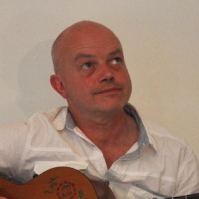Jon Shaw
