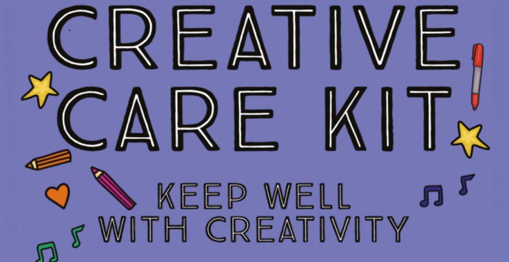 Creative Care kit image baner