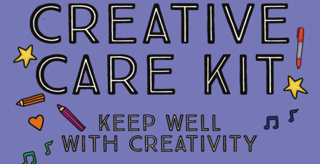 Creative Care kit image baner